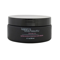 Super Duper Hydrating Hair Cream $12