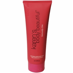 Luscious Locks Hair Mask $16