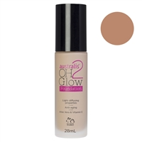 Beige Oh 2 Glow Foundation