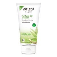 Purifying Gel Cleanser by Weleda