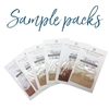 Sample Pack - Eco Minerals Foundation (Flawless)