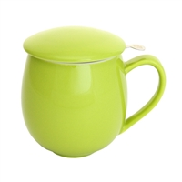 Tea Cup and Infuser
