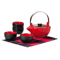 Lucky Water Ceremony Tea Set