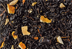 Aladdin's Magic Spice Black Caff Loose-Leaf Tea