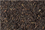 Happy Valley Black Organic Caff Loose-Leaf Darjeeling Tea