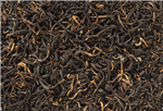 China Yunnan Imperial Black Caff Loose-Leaf Organic Tea