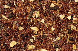 Spicy Chai Red Bush Caff Free Loose-Leaf Tea