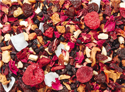 Raspberry Razzmatazz Caff-Free Fruit Tea