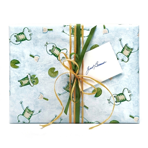 Gift Wrapping Service