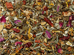 Spicy Sweet Herbals Caff-Free Herbal Tea