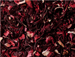 Fireball Hibiscus Caff-Free Herbal Tea