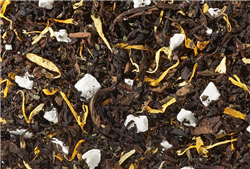 Oolong Lemon & Basil Caff Loose-Leaf Tea