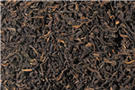 Pu-Erh Yunnan Black China Caff Loose-Leaf Tea