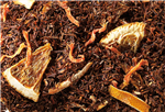 Almondy Orange Caff- Free Loose-Leaf Tea