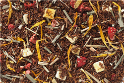 Mango Tango Strawberry Caff- Free Loose-Leaf Tea