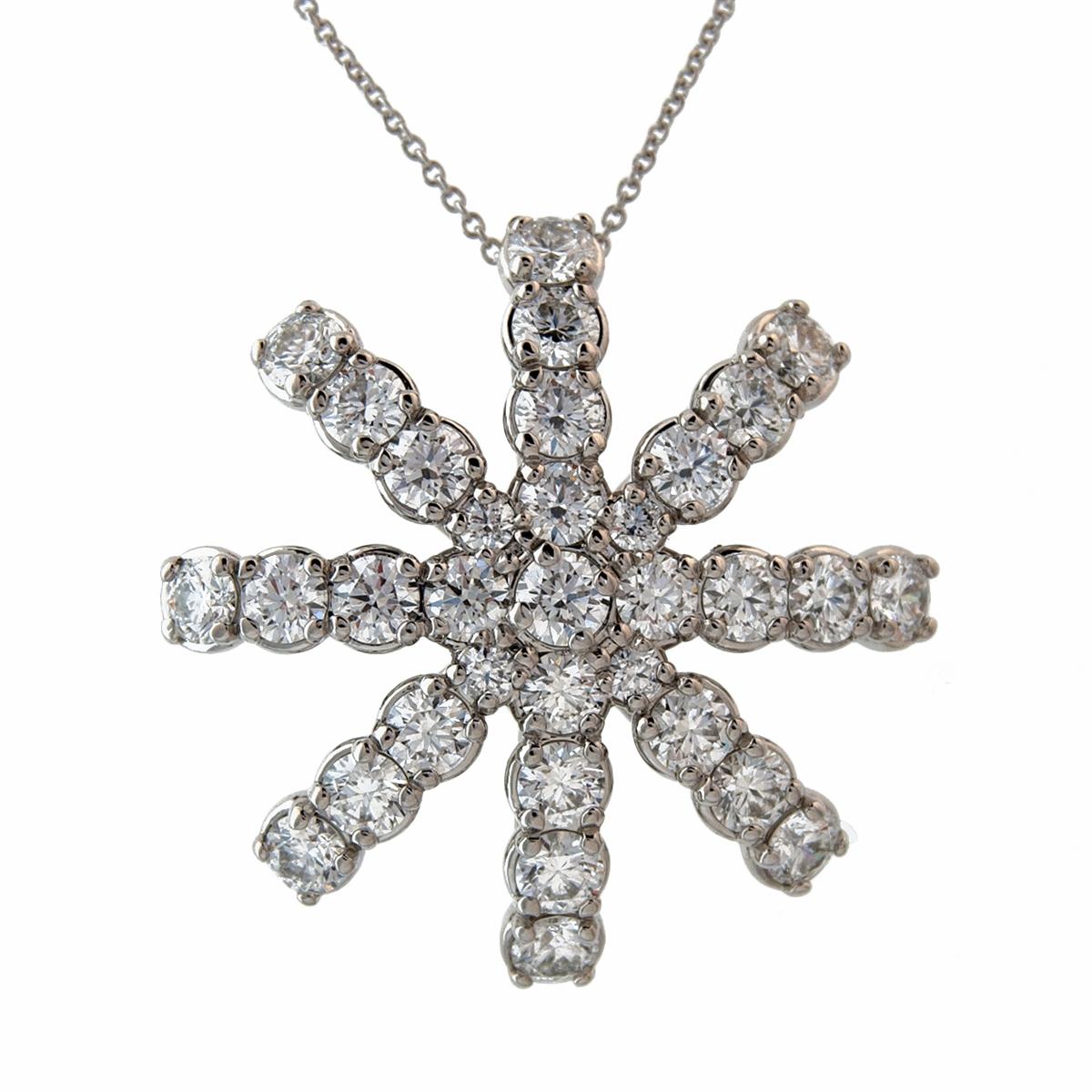 J briggs co hopestar 290ct diamond pendant necklace hopestar 290ct diamond pendant necklace mozeypictures Image collections