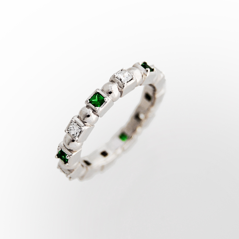 worthington old green ring rings garnet site tsavorite jewelers