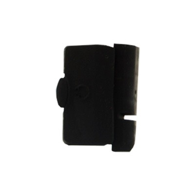 Cover Socket H/Phone Rubber