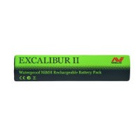 Decal Battery NiMH Excalibur 2 Pair v1.2