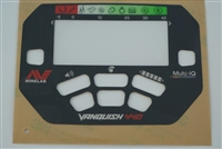 Decal Control Box, VQH 440