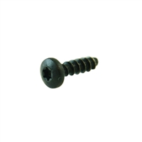 Screw, No.6X10 Pan Torax Blk