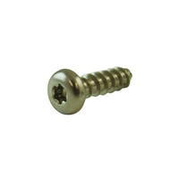 Screw, K35x12 316 SS Pan Torx