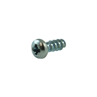 Screw, No.5X8 Znpl Pan Pozi