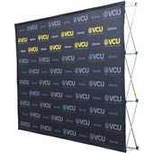 10 ft Premium Video Backdrop