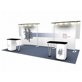 Exhibit Line Display - 20.03 Package