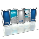 10 x 20 Hydrus Truss Display