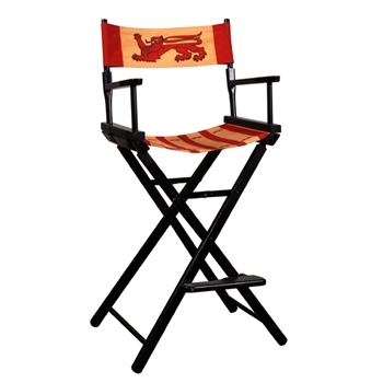 30 Quot Director S Chair Full Color Logo Trade Show Chairs