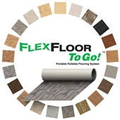 FlexFloor to Go 10x10