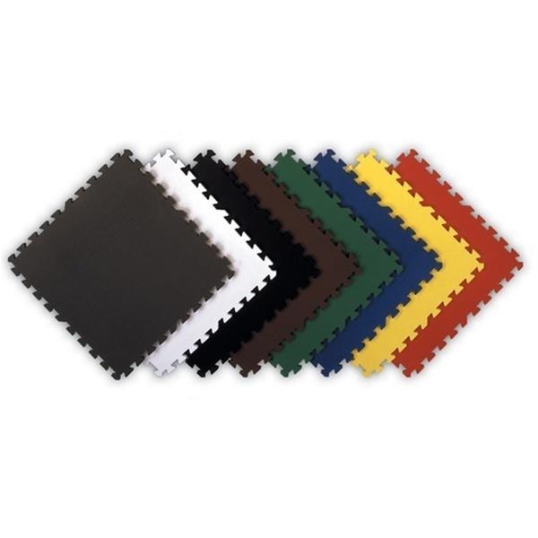 10x10 Interlocking Foam Tile Trade Show Flooring