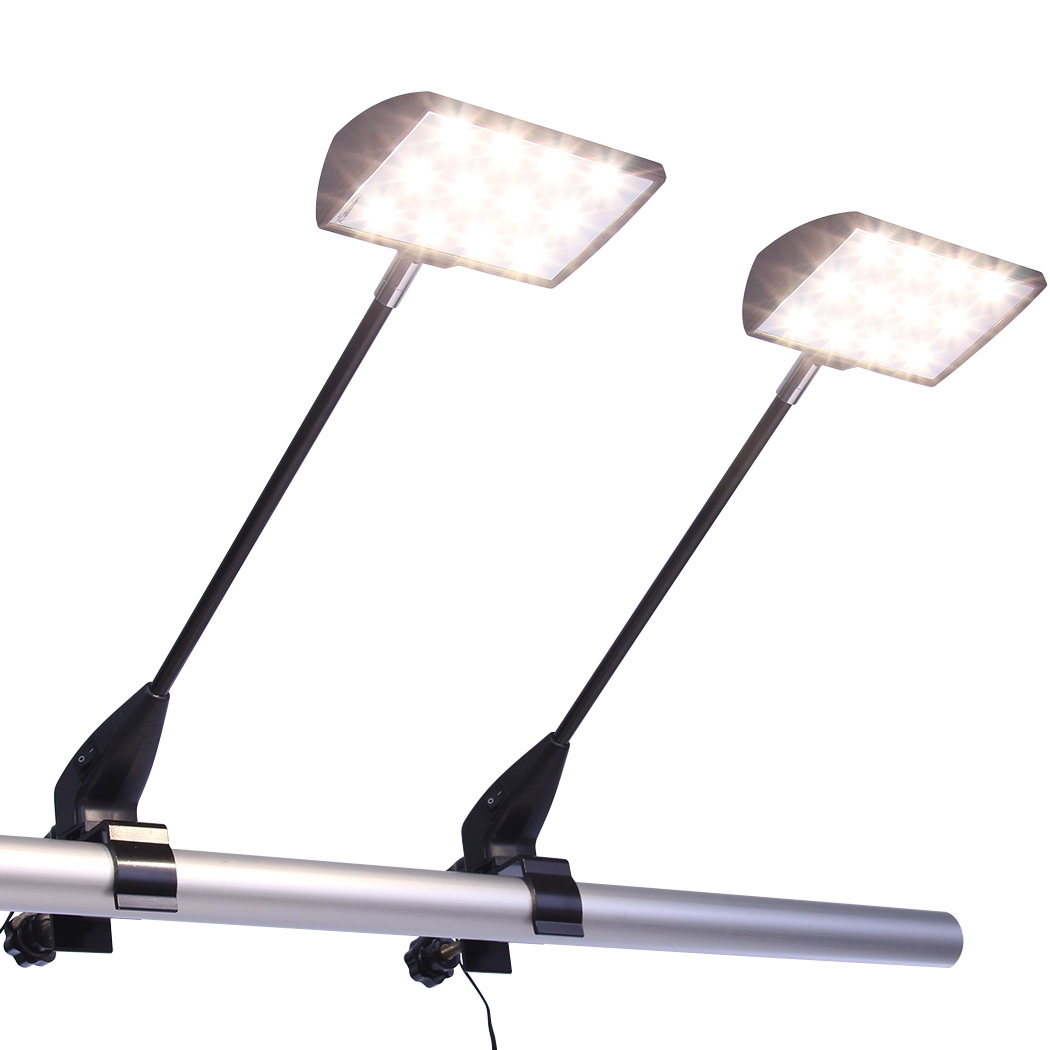Led High Intensity Package 2 Pack