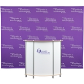 10 ft Press Wall Package