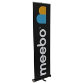 Duo Set Retractable Banner Stand