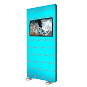 Retail Monitor Display Double-Sided Light Box