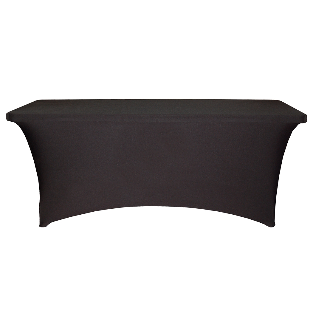 225 & Modern Table Cover - Blank