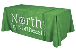 Traditional Table Cover - Full Color Full Print