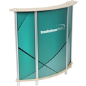 Twist Mini Reception Desk