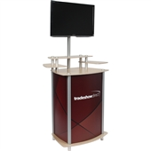 MultiMedia Twist Kiosk
