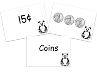 Coins Flashcards