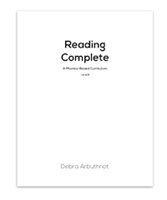 Reading Complete Level B Student Workbook Refill Pages