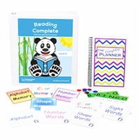 Reading Complete Starter Bundle