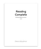 Reading Complete Level D Student Workbook Refill Pages