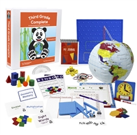 Third Grade Complete Semester Two Bundle