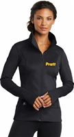 Pratt OGIO® ENDURANCE Ladies' Fulcrum Full-Zip Jacket