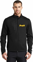 Pratt OGIO® ENDURANCE Crux Soft Shell Jacket