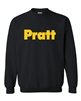 "Pratt Heavy Blendâ""¢ Crewneck Sweatshirt"