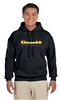 Pratt Pride Ultimate Cotton Hooded Sweatshirt
